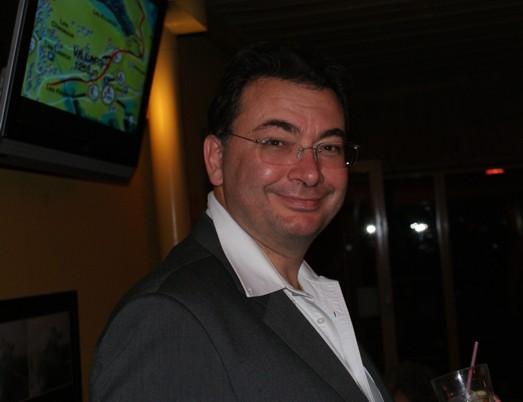 Eric Gagnebien