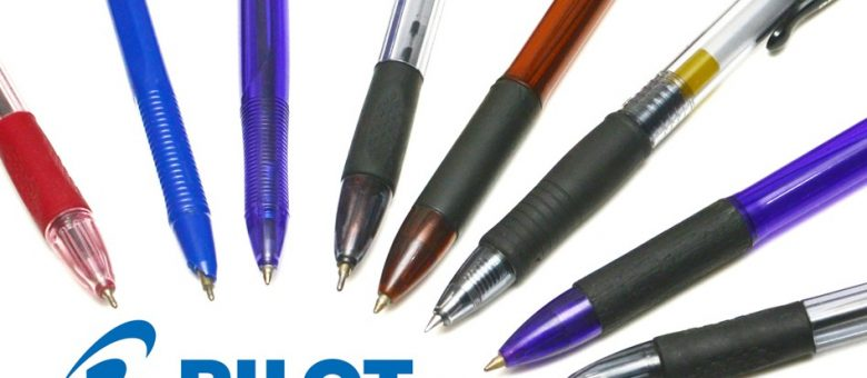 Pilot Stationery Market Futures